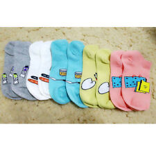 Lot 1Pair Women Candy Color Cotton Comfortable Socks Low Ankle Invisible Sock