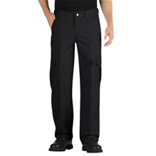 Dickies Tactical Relaxed Fit Straight Leg Lightweight Ripstop Midnight Blue Pant
