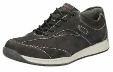 MENS CLARKS JAVERY EDGE LACE UP NUBUCK LIGHTWEIGHT PUMPS SPORTY CASUAL SHOES