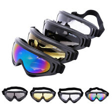 Cycling Motorcycle Ski Snow Snowboard Goggles Anti-fog Ski Mask Glasses