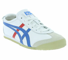 New Asics Onitsuka Tiger Mexico 66 SHOES TRAINERS WHITE DL408 0146