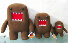 Kawaii Domo Kun Plush Toy Soft Stuffed Toys Domokun Funny Dolls