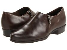 86% off NEW MUNRO AMERICAN Derby Shoe Saddle Leather  ret $189