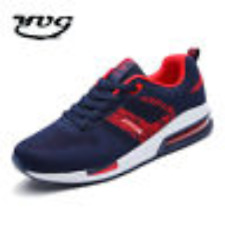 2017 New Men Air Running Shoes for Women Brand Breathable Mesh Walking Sneakers