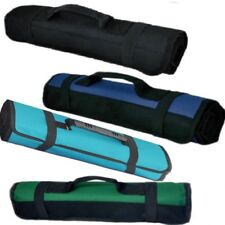 Chef Knife Bag Roll Bag Carry Case Bag Kitchen Cooking Portable Durable Storage