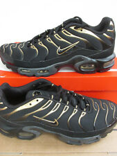Nike Air Max Plus Mens Running Trainers 852630 004 Sneakers Shoes CLEARANCE