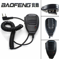 Baofeng BF-S112 Two Way Walkie Talkie Radio Handheld Speake For UV-5R/888S/V2 AT