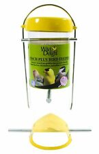 Droll Yankees Wild Delight Finch Plus Bird Feeder