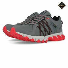 Reebok Mens Trailgrip RS 5.0 GORE-TEX Trail Running Shoes Trainers Sneakers Grey