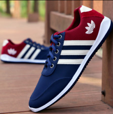 NEW 2018 Men's Sneakers Outdoor Sports Running Casual Athletic  Breathable Shoes