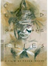 Lord of the Flies (Criterion Collection) New DVD! Ships Fast!