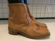 Durango Men's Ankle Leather Upper Boots Style 09159 Size 13 D (Lot B)