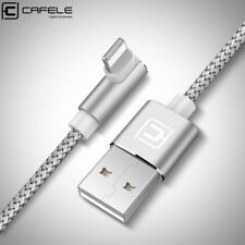 2X  Lightning Fast Charger Cable USB Data Sync Cord For Apple iPhone X 8 7 6 5s