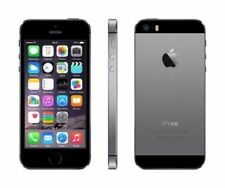 Apple  (Preowned phone)  iphone 5s 16G 32GB 64GB 4G LTE iOS Smartphone - US