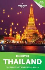 Travel Guide: Discover Thailand by Joe Bindloss, Lonely Planet Staff, Tim Bewer,