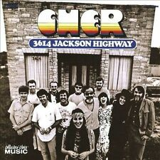 3614 Jackson Highway by Cher (CD, Jun-2009, Collectors' Choice Music)