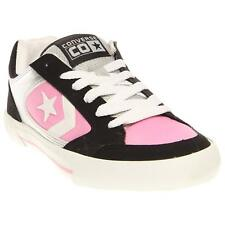 Converse Womens Optium Ox Low Top Lace Up Fashion Sneakers