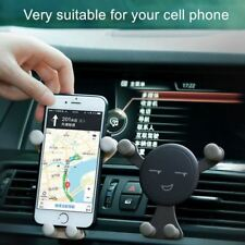 Gravity Stand for Phone Car Cell Phones Holder Smartphone Stand Universal Car Ph