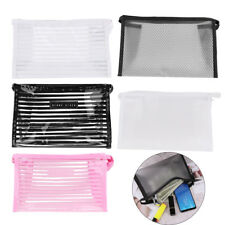 Multi-purpose Waterproof Purse Travel Makeup Cosmetic Bag Toiletry Case Pouch