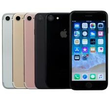 Apple iPhone 7 32GB 128GB 256GB AT&T T-Mobile Verizon No Home Button Function