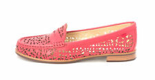 Marc Joseph New York Womens East village Leather Closed Toe Loafers
