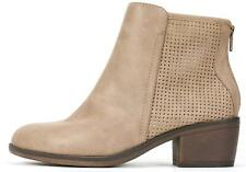 Seven Dials Womens Yuliana Almond Toe Ankle Fashion Boots