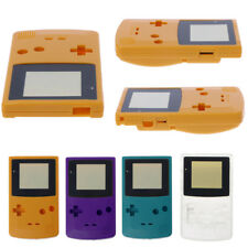 Full Housing Shell Cover Repairt Parts for Nintendo Game boy Color GBC Shell Hot