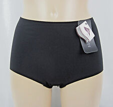 Implicite Confidence Black Shapewear Short Style 20A622