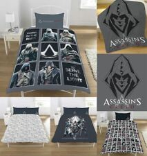 Luxury Assassins Creed Odyssey Serve The Light Print Boys Game Bedding Gift