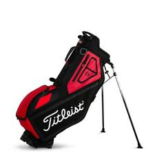 Titleist 2018 Players 4 Stand Golf Bag - Choose Color