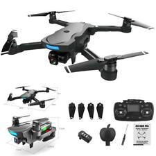 Brushless Motor GPS 5G WIFI 1080P Camera Folding RC Aircraft Gray Drone CG033