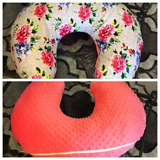 Nursing Pillow Cover Minky