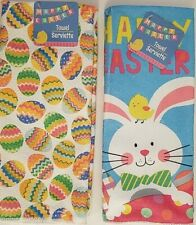 Easter Towels Classic Easter Bunny, Easter Eggs or Bunny & Eggs, Select Theme