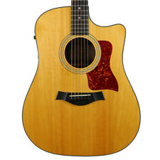 Used Taylor 310CE Dreadnought Natural 2003