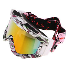 Anti-fogging Skiing Goggles Snowboarding Cycling Glasses for Men & Women