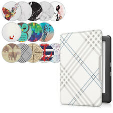 Slim PU Leather Case Cover for Kobo Glo HD Touch 2.0