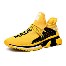 Athletic Sneakers Fashion Men's Sports Running Outdoor Casual Shoes Big Size