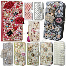 Girls Flip Case PU Leather Cover Card Pocket For Galaxy A730F A530F A520F A9Star