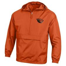 Oregon State Beavers Packable Jacket Champion Wind Jacket