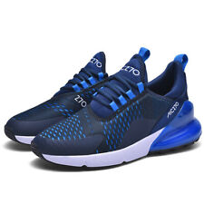 Mens Classic Running Shoes Air Cushion Soft Athletic Casual Sneakers Big Size 47