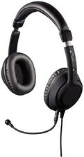Artikelbild Hama PC-Headset 53984 Black Desire