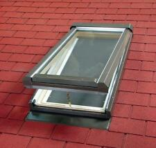 SKYLIGHT ROOF WINDOW FIXED OR VENTED WITH FLASHING KIT