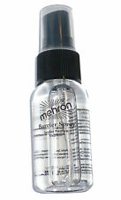 Mehron Barrier Spray Costume Make Up Setting Spray 145