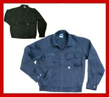 Drivers Jacket,  Blue or Green,  New