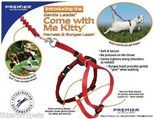 PREMIER COME WITH ME KITTY CAT HARNESS & LEASH ANY SIZE