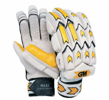 *NEW* GUNN & MOORE MAXI ORIGINAL CRICKET BATTING GLOVES, RRP £70