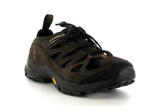 Timberland Ledge CT Lace 57161 shoes Genuine Brown Mens Sandal Size UK 7-11