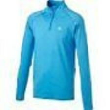 Mens Dare2b Fuseline Blue Micro Stretch Fabric Fleece.