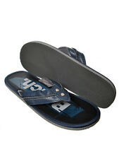 Mens Bench Flip flop | Brazil | Navy | NWT WAS £19.99 NOW 1/2 PRICE ONLY £9.99