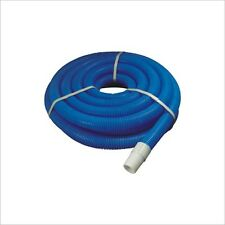 swimming pool vacuum hose with cuffs